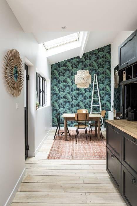 467 700 pixels wallpapers pinterest papier peint - Idee deco wallpaper volwassene kamer ...