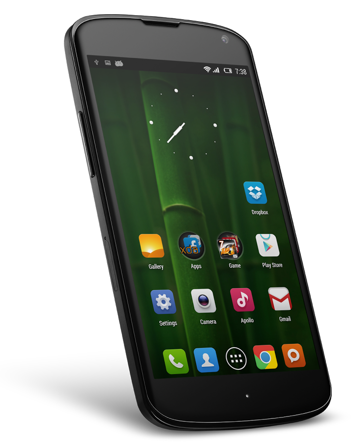 MIUI v5 – CM11 CM10 2 Theme v2 5 apk Requirements: Android 2 3 and