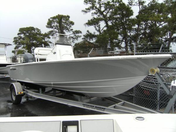 New 2014 Sportsman 207, Sarasota, Fl - 34243 - BoatTrader.com