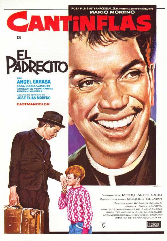 "The Little Priest (1964) ""El padrecito"" (original title) Stars:"