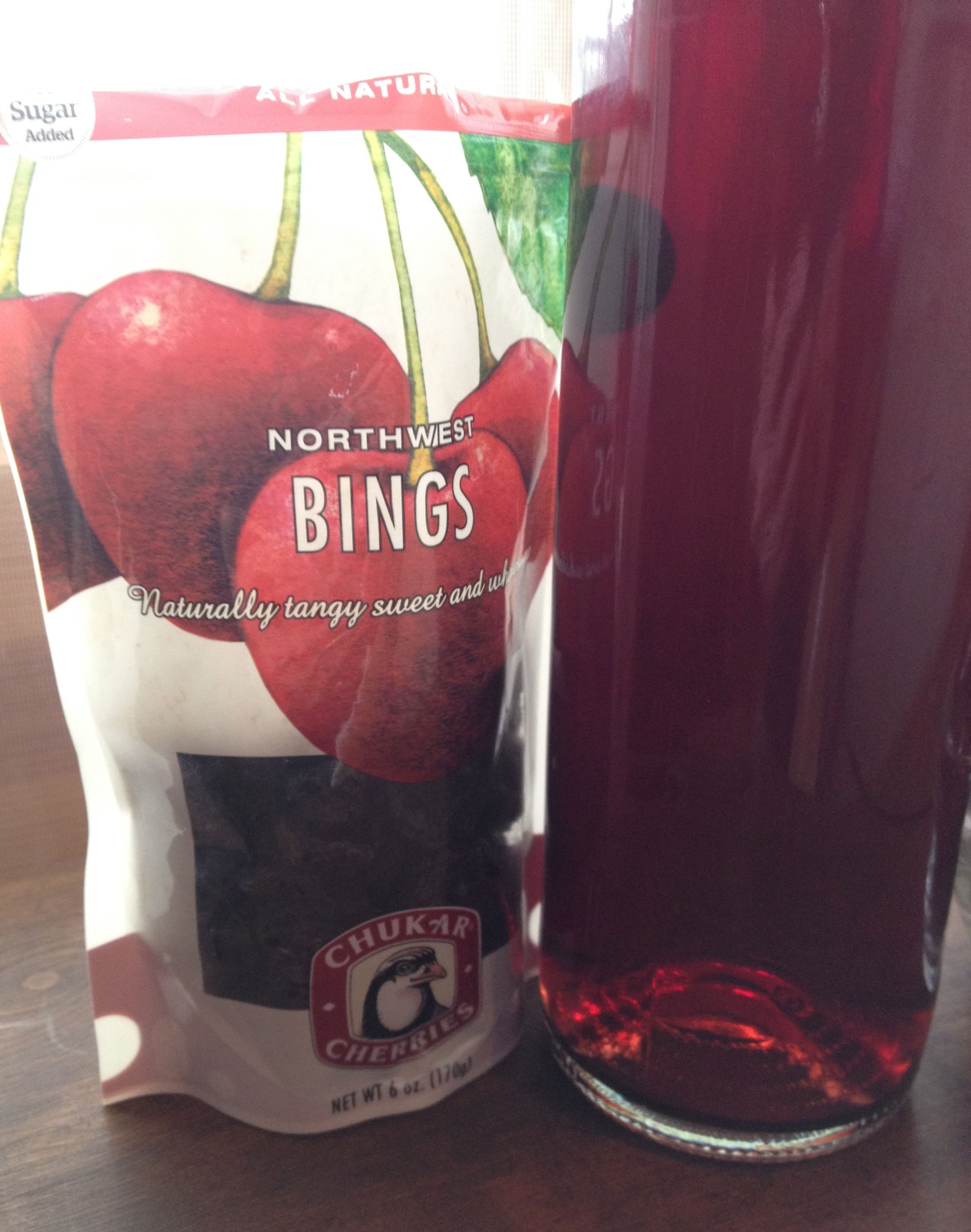 Wine And Dried Cherries Are A Perfect Northwest Combo Washington Wine Country Dried Cherries Wine Country Snack Recipes