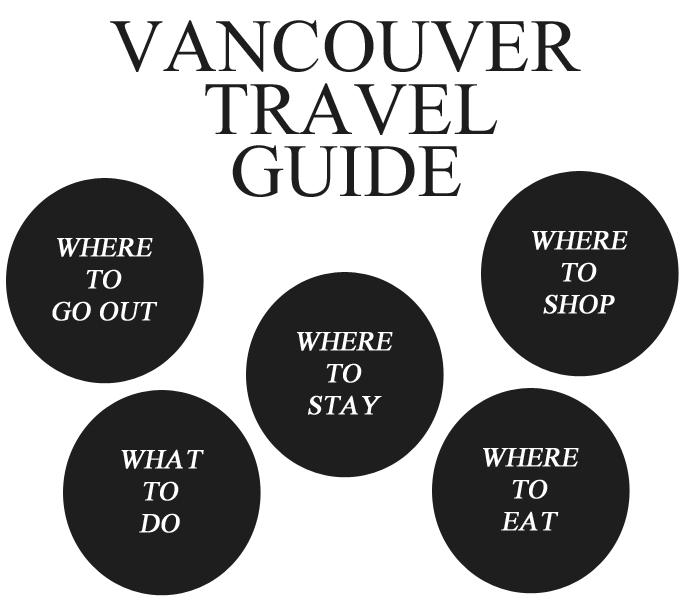 Tkc travel guide vancouver grab your passport pinterest tkc travel guide vancouver sciox Gallery