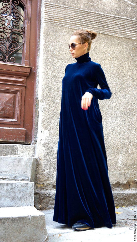 754110d5facb Бархатное платье в пол в бордовом цвете. Платье макс в пол. Платье из  бархата,вечернее платье . Длинное,нарядное платье.