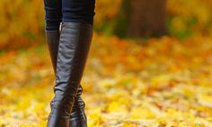 Schuhe wasserdicht machen – so bleiben Ihre Füße trocken ...
