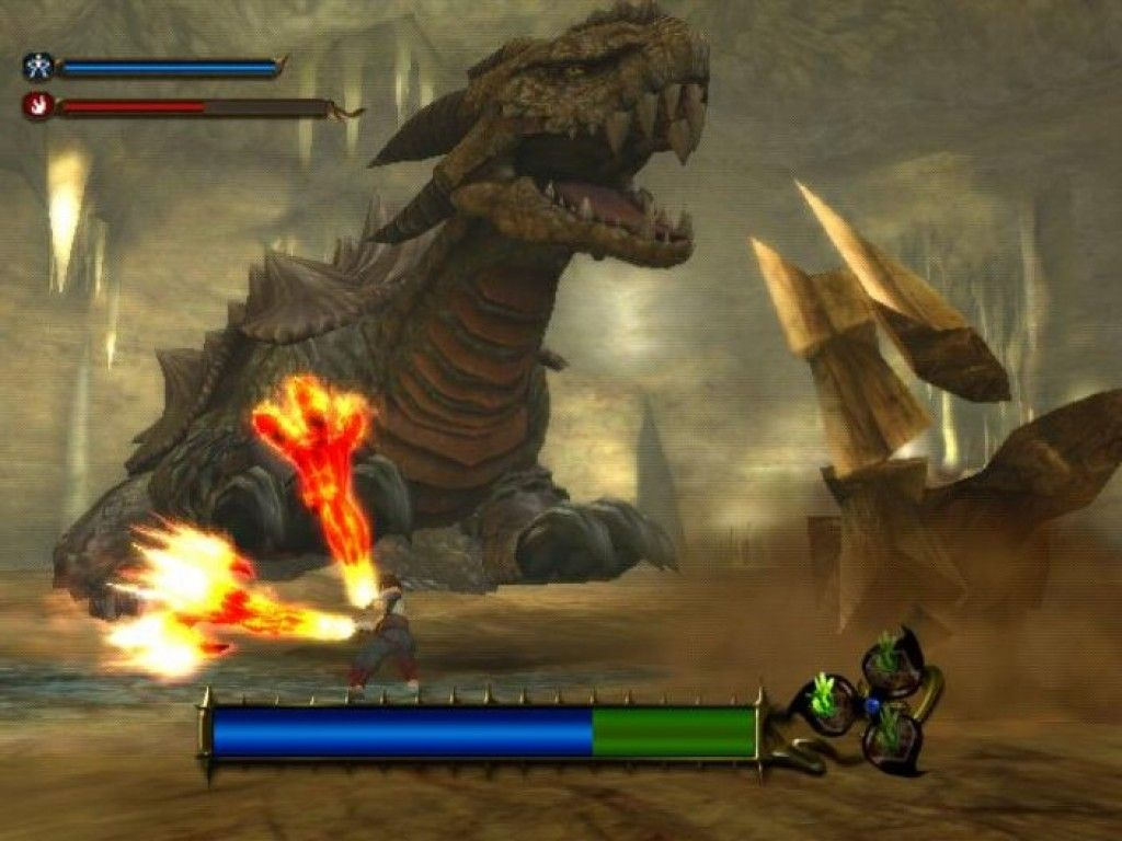 dragon blade wrath of fire screenshots hooked gamers | 3d wallpapers