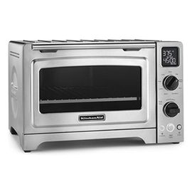 Kitchenaid Kco273ss Digital Convection Oven Stainless Steel