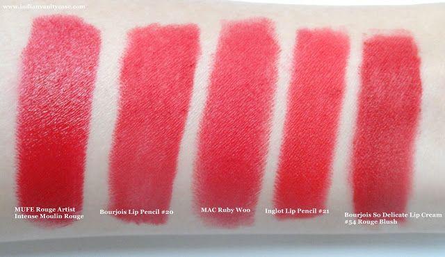 Colouring Lip Pencil by Illamasqua #20