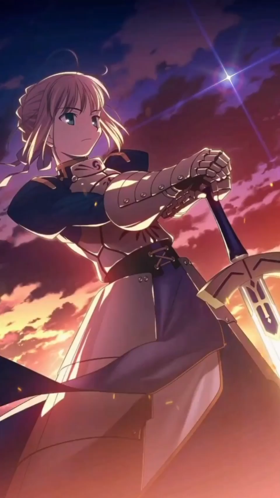 Saber Live Wallpaper Anime Live Wallpaper Saber Fate Stay Night Saber The Effective Pictures We Offer You About W In 2020 Fate Stay Night Anime Wallpaper Anime
