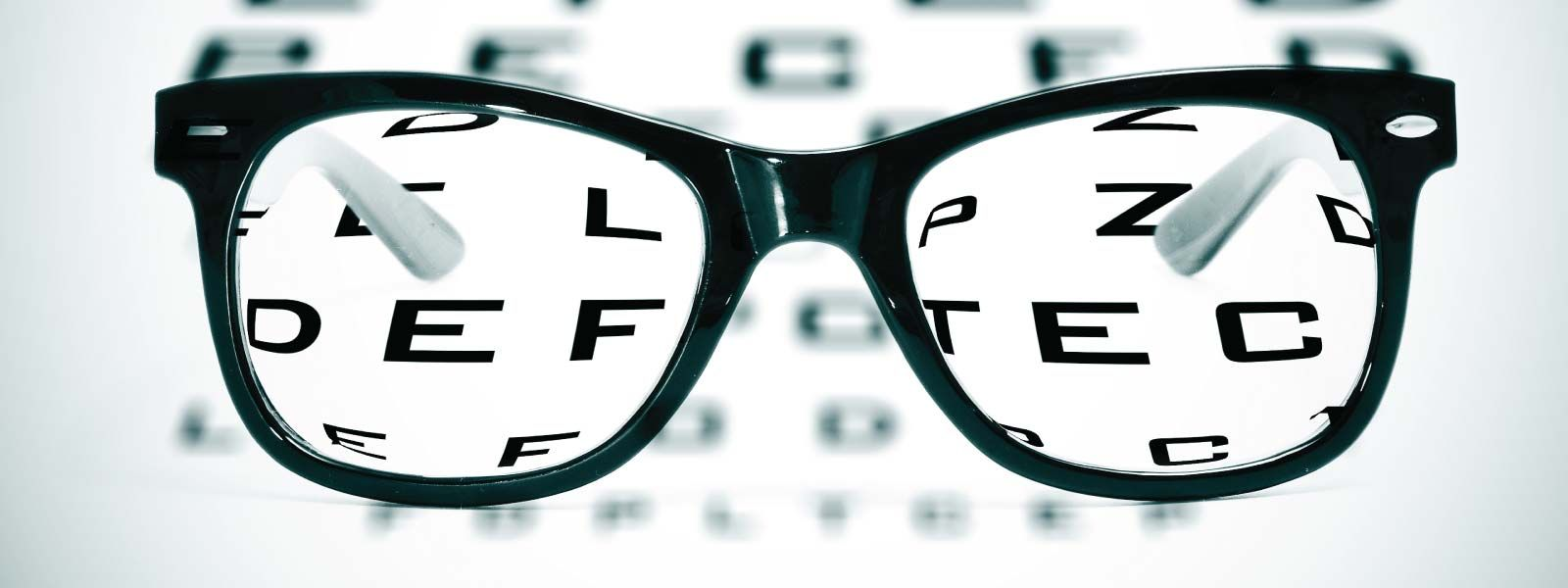 Here are some tips for preparing for your #EyeExam! http://www.eyeglassguide.com/my-visit/visiting-your-eye-care-professional.aspx