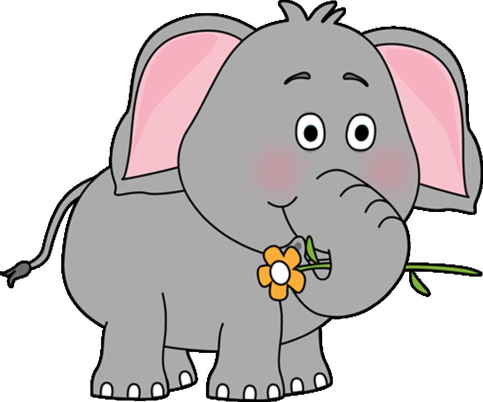 Elephant | Cartoon elephant, Elephant clip art, Elephant art