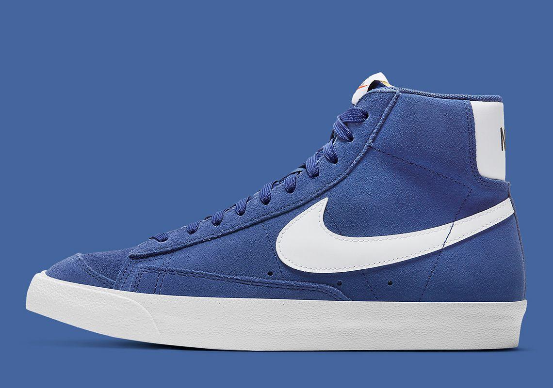 Nike Blazer Mid 77 Vintage Herenschoen Nike Be In 2021 Nike Blazer Red Nike Vintage Nike