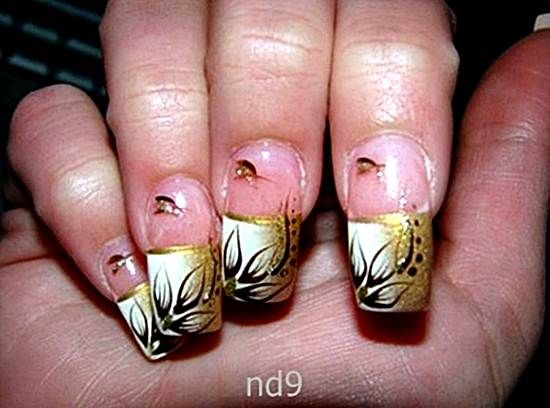 Image result for line nail designs manicures pinterest manicure image result for line nail designs prinsesfo Image collections