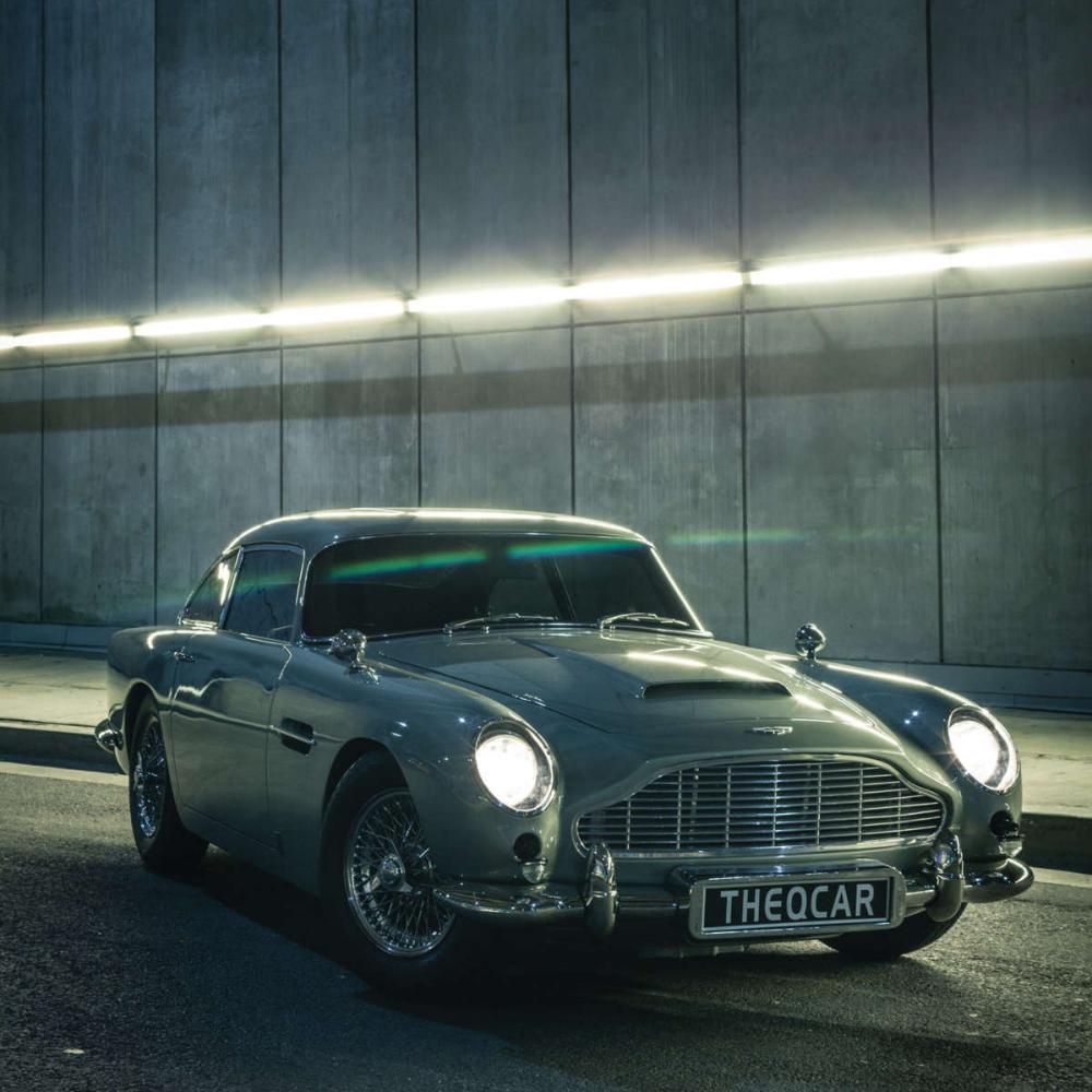 Aston Martin Db5 Kit Car For Sale Best Car 2019 Aston Martin Db5 Aston Martin Kit Cars