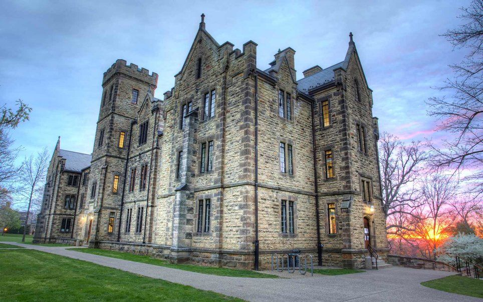 The Most Beautiful College In Every State Ohio And Travel Stuff