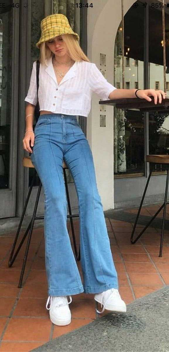 72 Spring Outfit Ideas 2020 Super Trendy 5 In 2020 Vintage Summer Outfits Fashion Inspo Outfits 90s Fashion Outfits