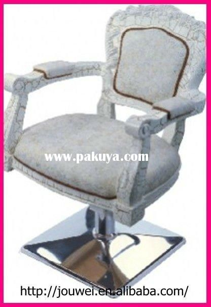antique PU ladys barber chair/styling chair/salon furniture/salon beauty  chair/hydraulic chair/salon styling chair - Antique PU Ladys Barber Chair/styling Chair/salon Furniture/salon