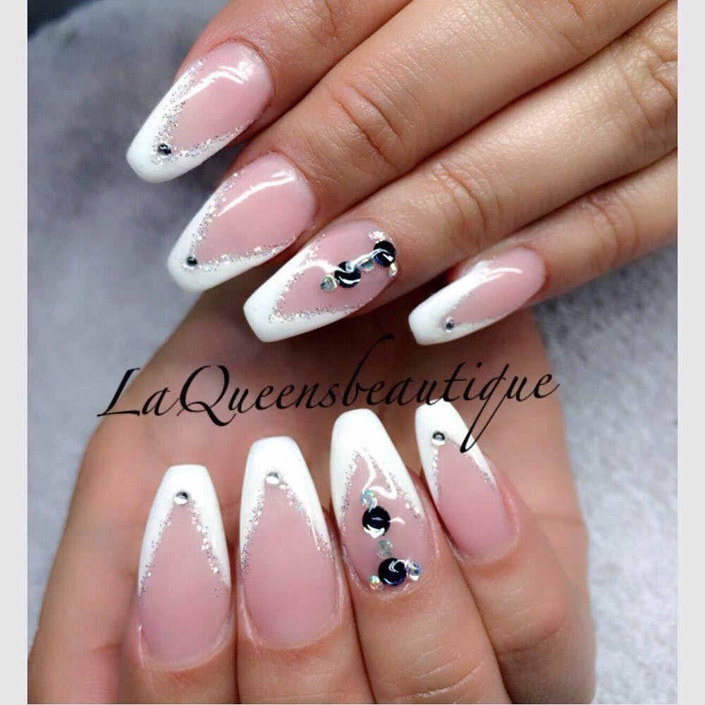 LaQueensBeautique #nailsdone #nails #gelnails #gelnagels #gelnägel ...