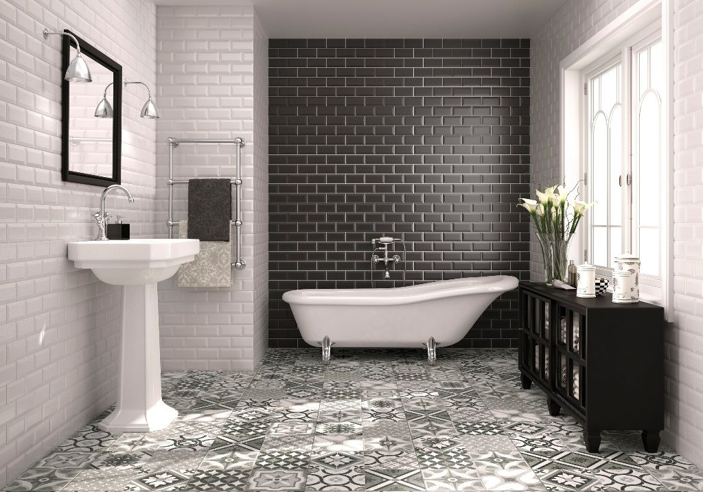 Tile Decoration The Latest & Hottest Home Decoration Trends In 2017  Decoupage