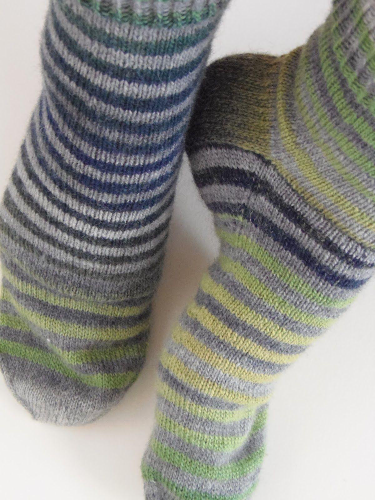 Lankaterapiaa: Absolutely Delightful - Drops Delight stripes