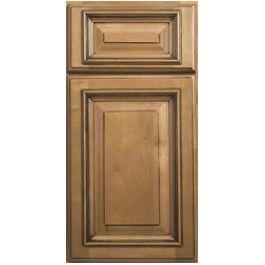 Savannah Cabinet Door Sample in 2019 | Krull Kitchen | Kitchen ...