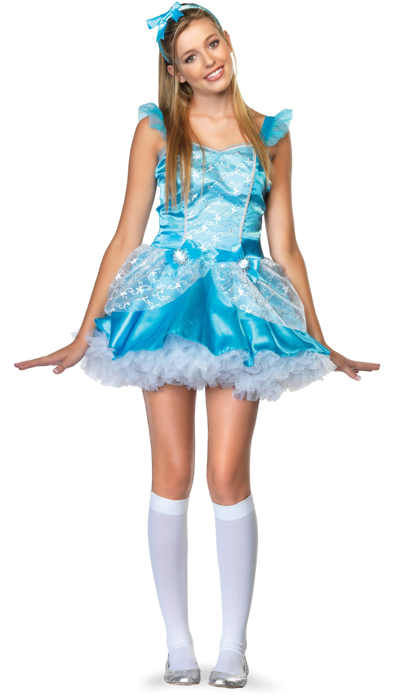 fairy tale princess teen costume $24.99 | costumes | pinterest
