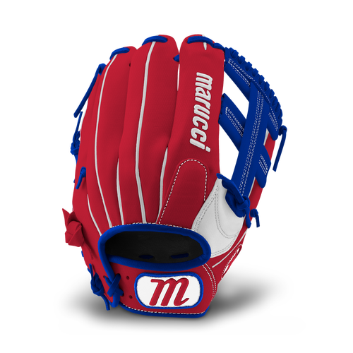 Custom Founders' Series Glove   Parties and Personalizations