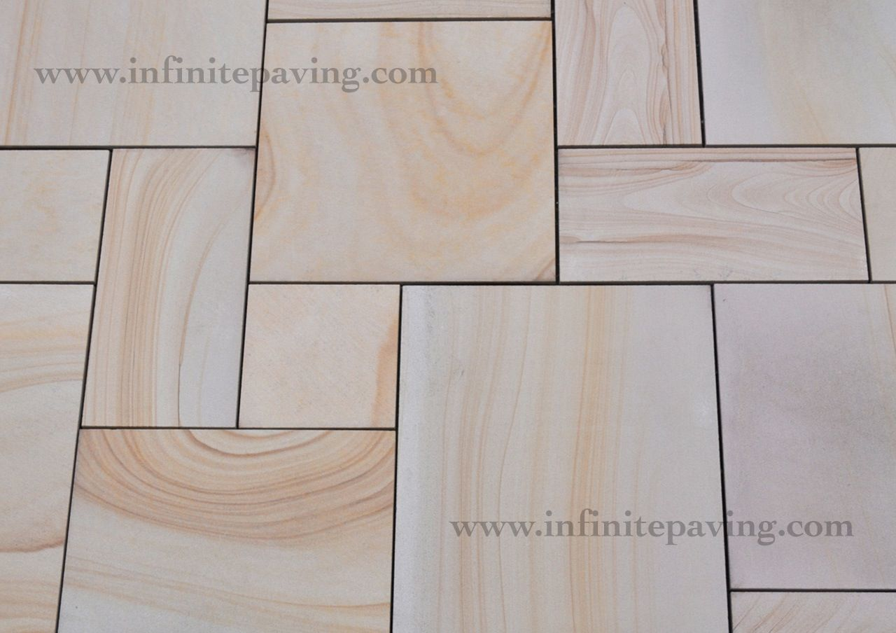 Infinitepaving high quality natural stone paving, Indian