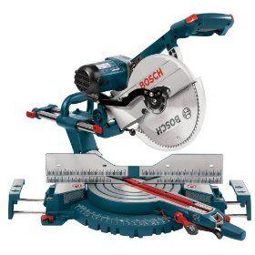 Bosch 5312 12 Inch Dual Bevel Slide Compound Miter Saw Compound Miter Saw Power Tools Sliding Compound Miter Saw Miter Saw Reviews Compound Mitre Saw