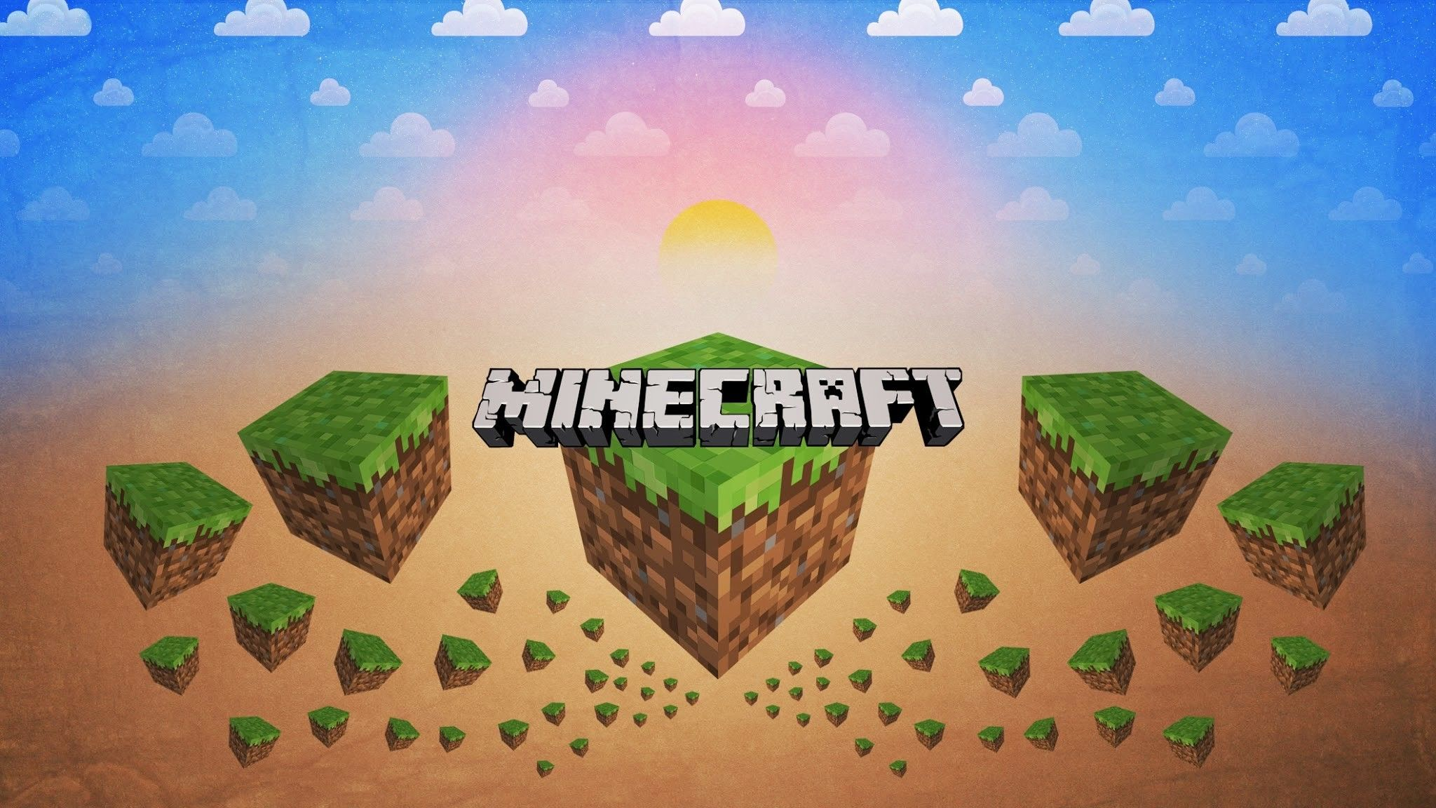 Cool Youtube Channel Art For Minecraft