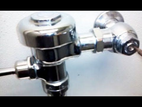 Create Photo Gallery For Website Commercial Toilet Flushometer Replace YouTube