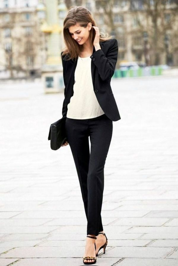 ce59f7cfe7c Perfect Interview Outfits For Women (6)