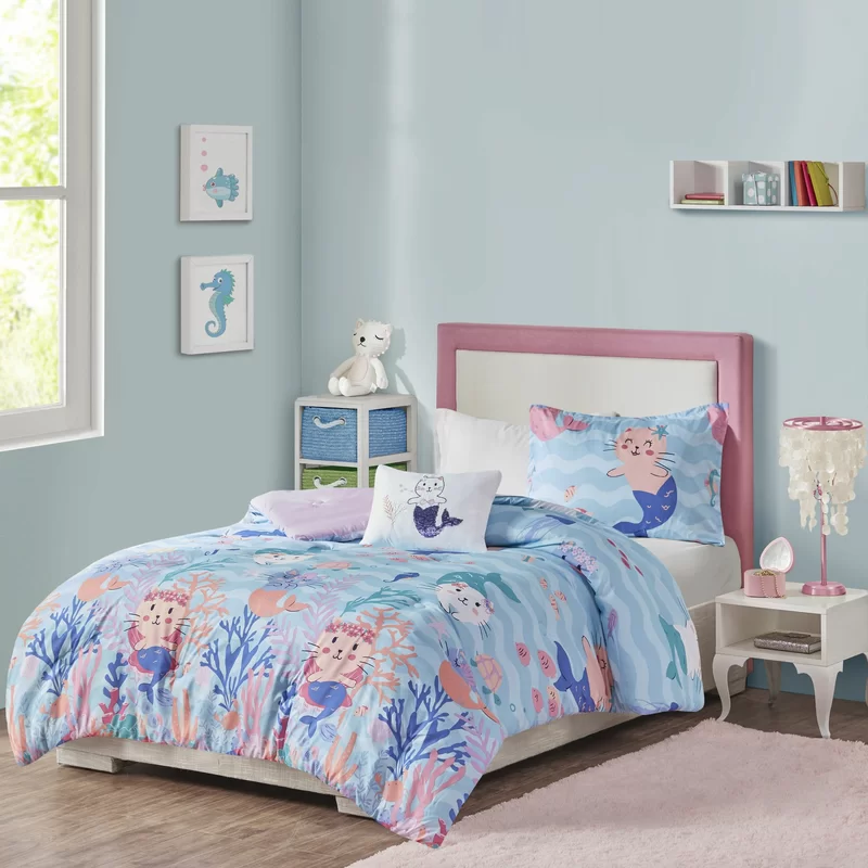 Bernal Printed Comforter Set In 2020 With Images