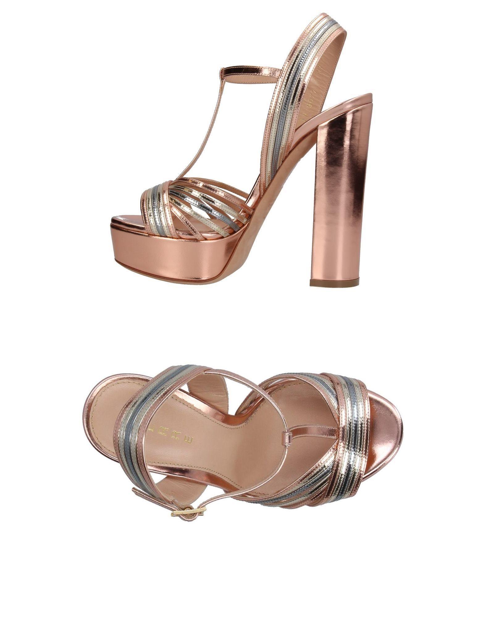 FOOTWEAR - Sandals Lerre 58BpIX51xX