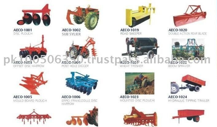 Tractor Parts Names : Look no further than western states whose agricultural