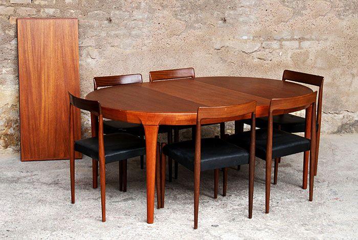 Produits Gentlemen Designers Mobilier Vintage Made In France Mobilier Mobilier Scandinave Vintage Design