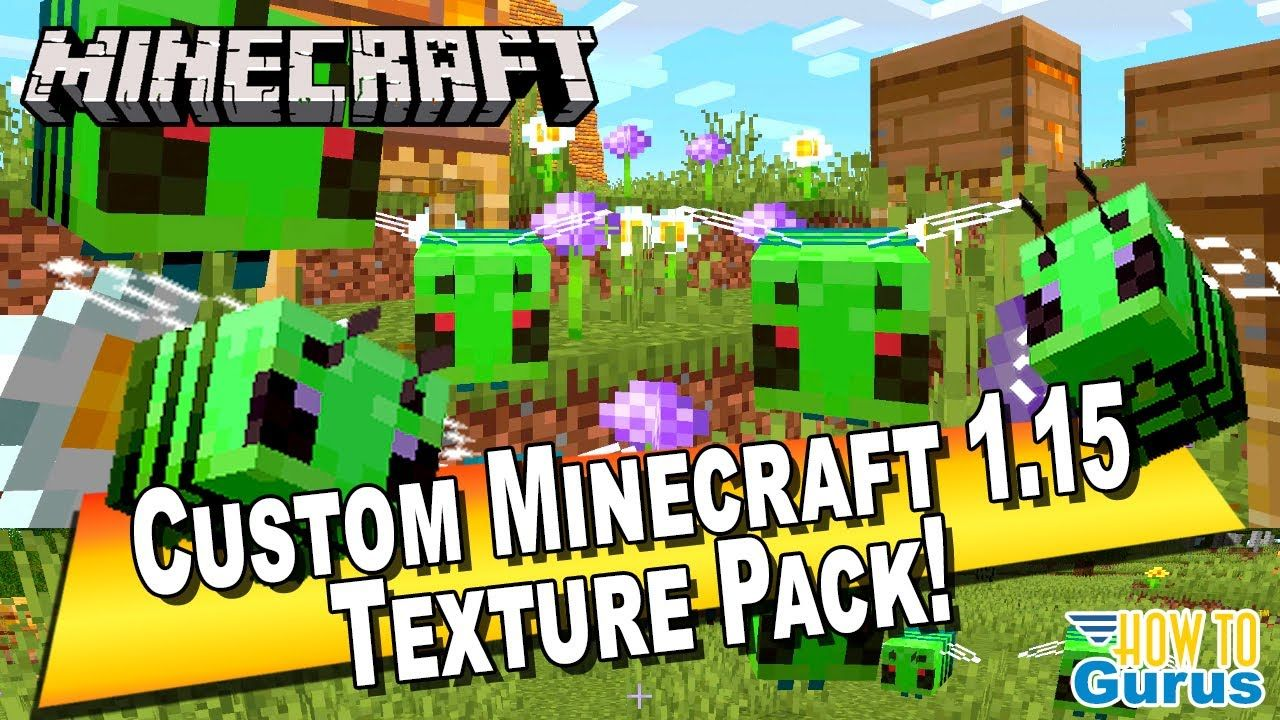 16549206497b56ce405499085250eec0 - How To Get Texture Packs In Minecraft For Free