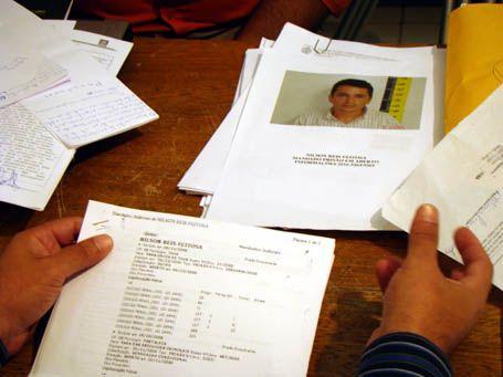 Ficha criminal de Nilsinho possui crimes até em São Paulo - CidadeVerde.com