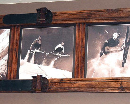 Ski Decor Design, Pictures, Remodel, Decor And Ideas