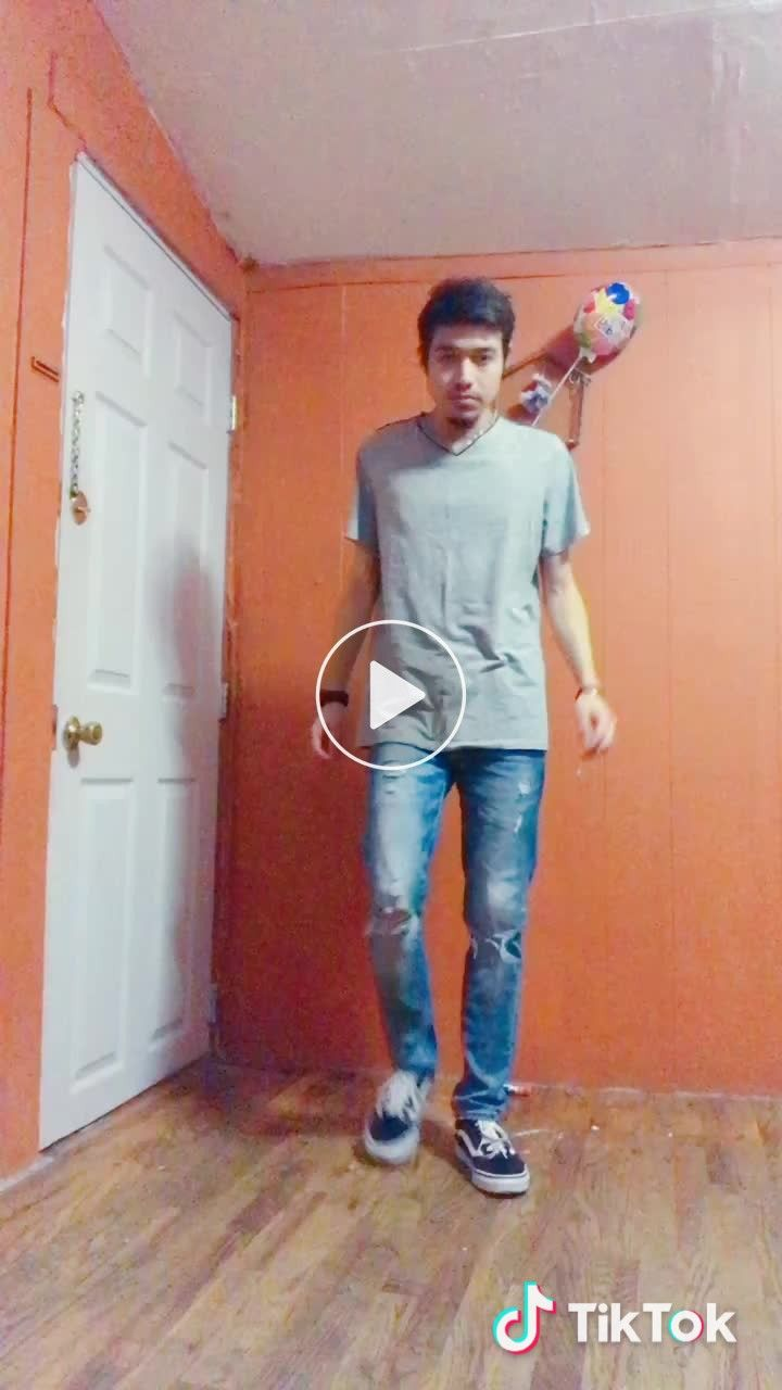 First tutorial shuffledance tiktok shuffle