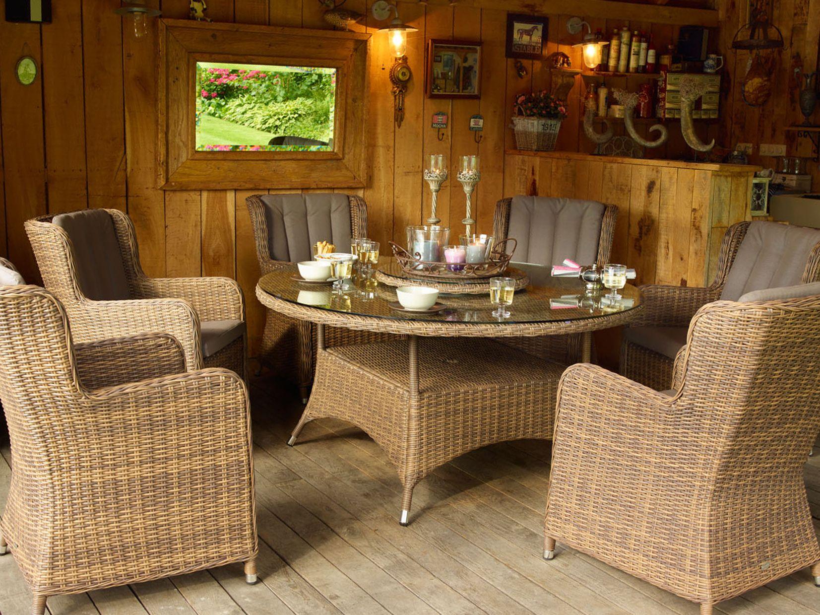 Dining Set Tuin : Maak een gezellig hoekje in de tuin met een diningset diningset