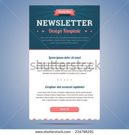 Pin by Mason Anderson on Email headers Pinterest Header - office newsletter