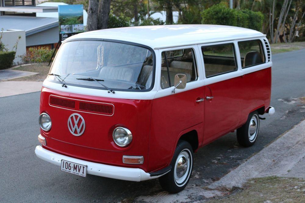Транспортер 1970 микроавтобус фольксваген транспортер бу купить