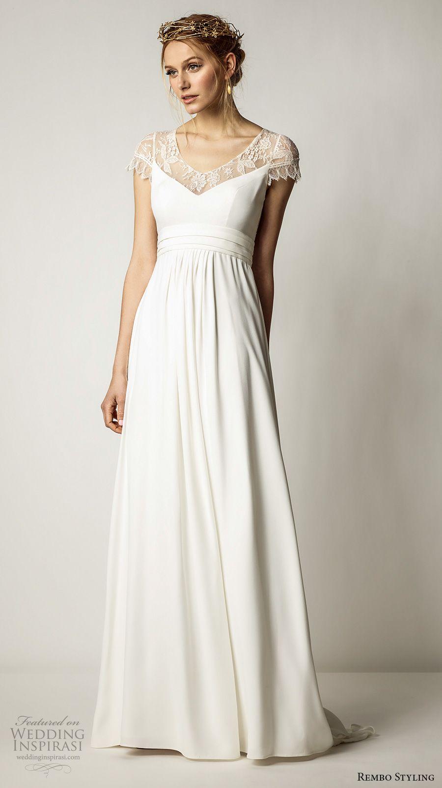 Rembo styling wedding dresses wedding pinterest wedding
