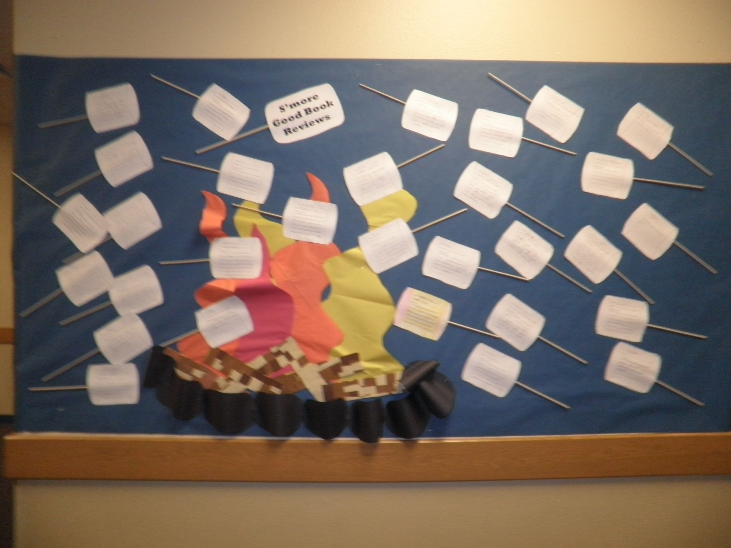 Classroom Review Ideas : Great bulletin board ideas tons of them this one is a