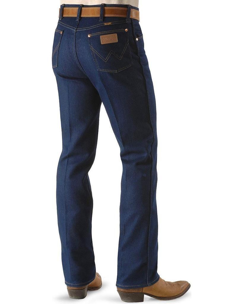 Wrangler Jeans 947 Regular Fit Stretch 0947STR в 2019 г