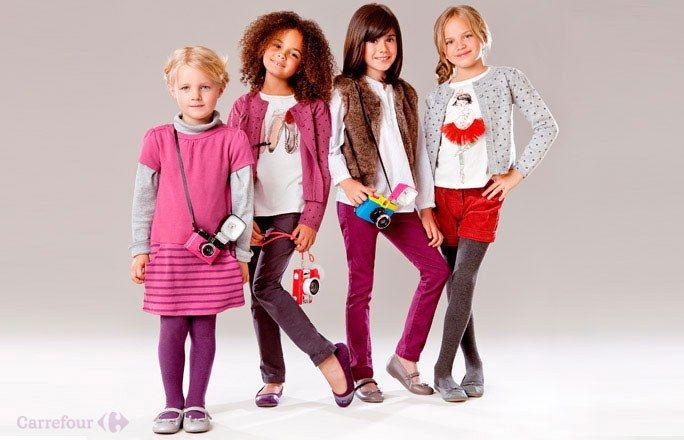 Mode girly : Inspiration girl power pour la mode de la rentrée scolaire