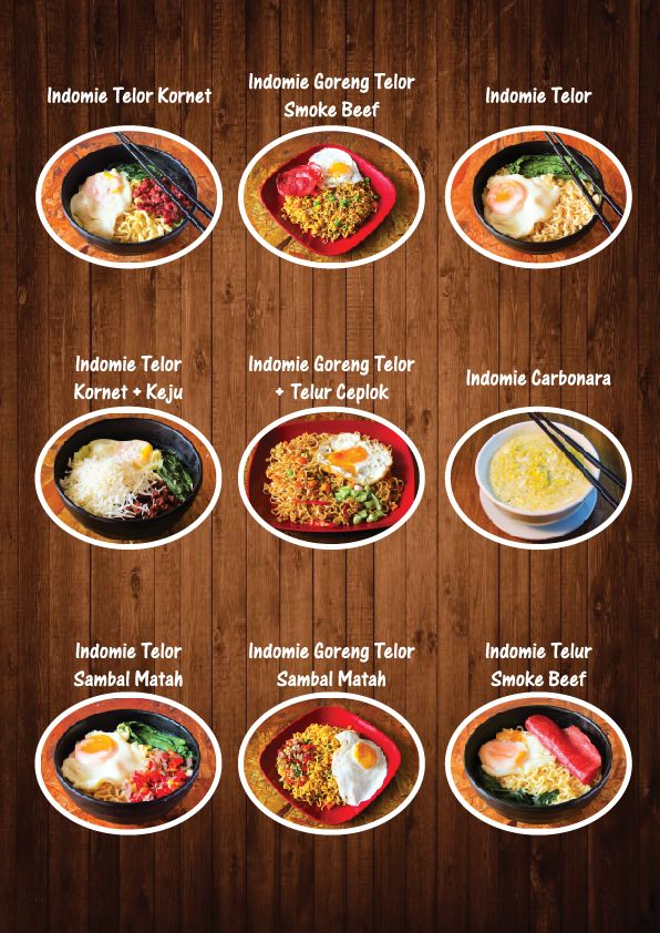 Ide Nama Cafe : Desain, (Foto), Makanan, Minuman,, Menu,