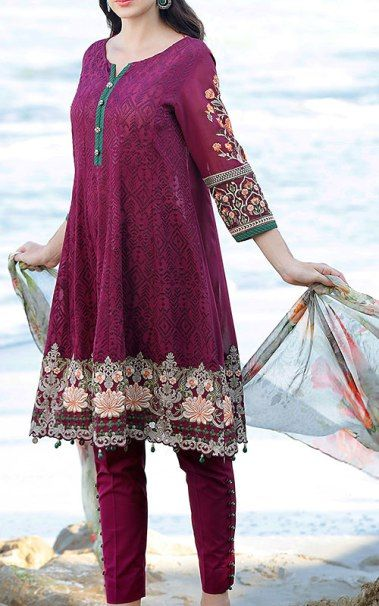 Demand of Pakistani Lawn Clothes is part of lawn Design Pakistani - Designer Lawn Clothes of Pakistan are greatly famous and popular not even in Pakistan but also in global countries where women or girls wish to wear designers' Lawn outfits along with pants, leggin…