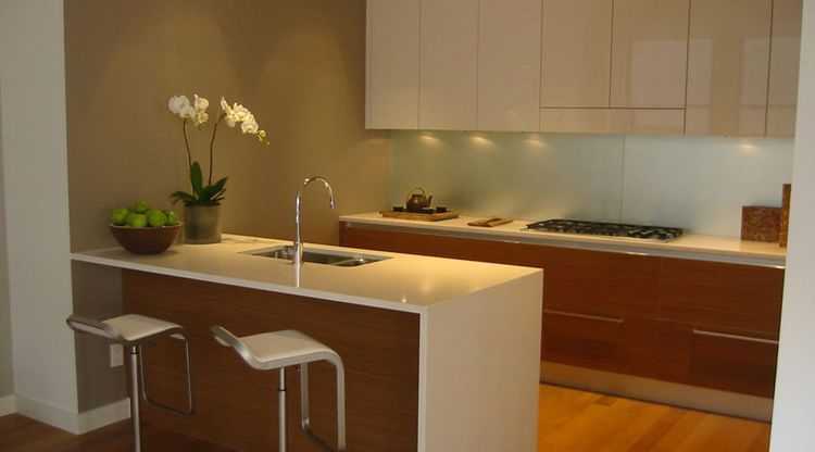 Solid Surface Vs Quartz Countertops Is One Better Engineered Stone Ikea