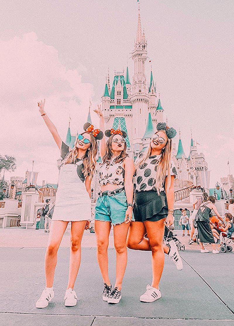 Photo of 8 Disneyland Lightroom presets mobile lightroom presets Blogger Insta Travel Outdoor Lifestyle DNG